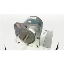 Motor de CA síncrono de 220V 130mm 145W 60rpm 8.5 Nm para a máquina de embalagem da rotogravura