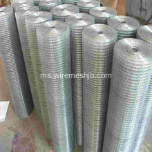 3/4 Wire Mesh Welded With Hole Square