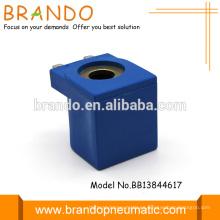 Venta al por mayor China Solenoid magnético válvula bobina