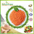 Fertilizante rico em nitrogênio NPK30.10.10 + Te Fertilizer Fornecedor