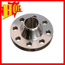 Кованые титановый Фланец для химической промышленности ASTM Sb381