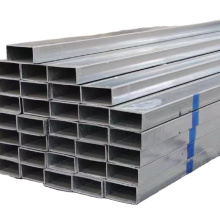 40X40 mm Welded Stainless Steel Square Pipe /Tube In Grade 201 301