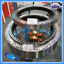 Chinese Crane turntable bearing Manufacturer