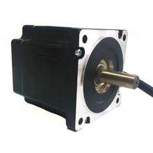 cheap price 48v neam34 dc brushless motor, 86mm 8poles 220w bldc motor