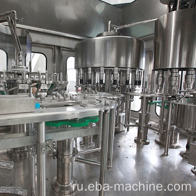 20000BPH+Complete+Mineral+Bottle+Water+Production+Line
