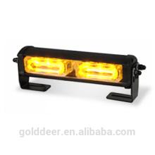 Tablero de luz de advertencia ámbar luz Led señal de tráfico Light(SL331-S)