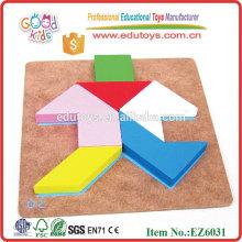 Puzzle Pädagogische Spielzeug