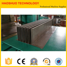 Corrugated Fin Tank Making Machine