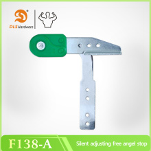 F138-A Adjustable Sofa Headrest Hinge Furniture Hinge