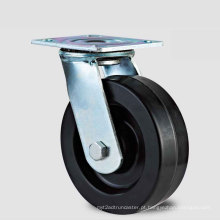Roda de roda resistente à alta temperatura H13 de alta capacidade