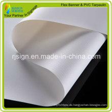 PVC Laminierte Frontlit Flex Banner