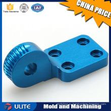 Конкурентоспособная цена под заказ точность cnc механическая обработка механических запасных частей и аксессуаров