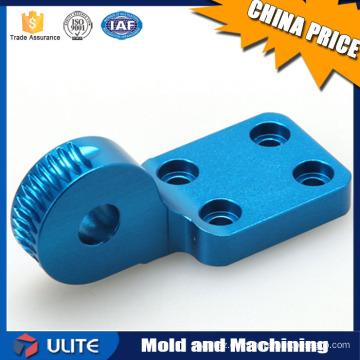 El precio competitivo personalizó la precisión cnc que mecaniza piezas de repuesto y accesorio mecánicos