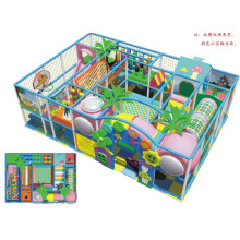 Children- Indoor Play Equipment