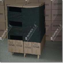 Top for Reusable Pallet Wrap Reusable Pallet Film with Recycling Uselife supply to Italy Suppliers