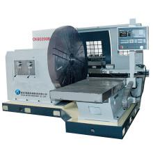 Ck06110A High Precision, CNC Pipe Threading Equipment, CNC Lathe
