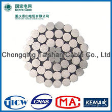 Factory Wholesale Prices!! High Purity bs 3242 standard aaac bare conductor