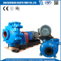 Mine dewatering slurry pump