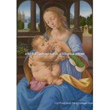 Greek Mythology Religion Oil painting
