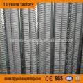 Alibaba china fornecedor metal rib lath divisória (ISO 9001 fábrica)