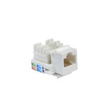 Prise de clé de série standard Com56k5 cat5e de haute qualité