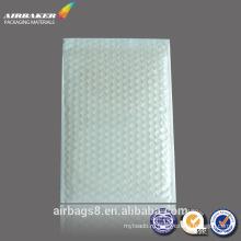 Высокое качество многоцветной блестящие металлические пузырь конверт оптом и Алюминий фольга пузырь конверты и металлический пузырь почтовой