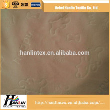 Alta absorção anti-derrapante super absorvente camurça-like knurling toalha de microfibra