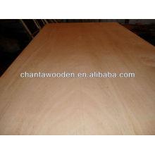 Linyi furniture grade plywood