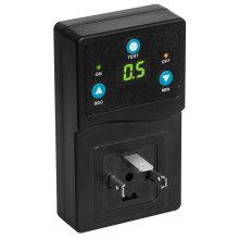 Temporizador electrónico digital (XY-790) para electroválvula