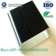 Painting Powder Coating Aluminum Cover Part