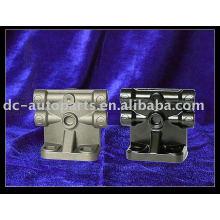 Werfen Sie Aluminiumfilter-Einfassung Druckguss-Kopf für Land Rover, ISO / TS16949 bestätigte Fabrik