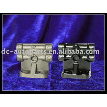 Литой Алюминиевый держатель фильтра заливки формы головы для Ленд Ровер ,ИСО/ts16949 сертифицированы заводом