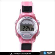 Модные детские часы цифровые