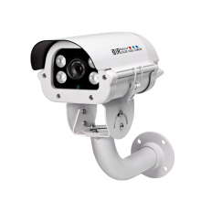 IR-III LED de tableau * 4pcs 50-80ms Couleur IR HD CVI Caméra de sécurité / intégré Ventilateur et réchauffeur en option