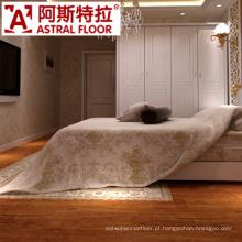 Instalação fácil AC2, AC3, AC4 Piso laminado de madeira