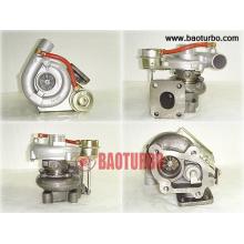 Turbocompresor GT1749s 471037-0002 para Hyundai