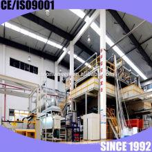 3200MM SMS spunbond nonwoven fabric making machine