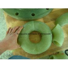 Усиленный стекловолокном пластика (frp) локоть