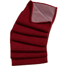 Warp Knitted Cheap Kitchen Clean Microfiber Towel