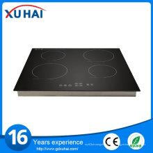 Estufa de pellets de alta calidad para cocinar cocinas de inducción