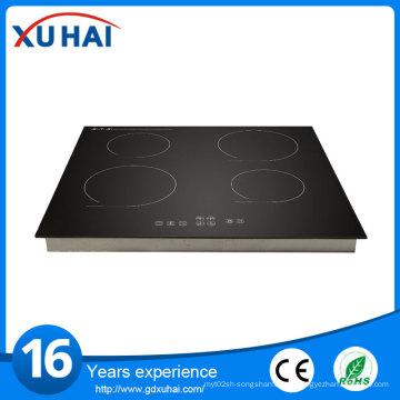 Poêle à granulés de haute qualité pour cuisinières à induction