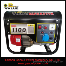 Power Value Taizhou brushless dc generator
