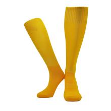 Hot Selling Compression Stockings Athletic Anti Slip Football Socks