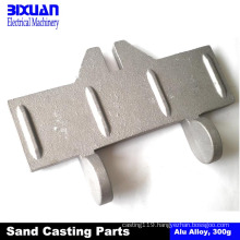 Sand Casting Part Aluminum Casting Part