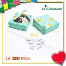 Медицинские водонепроницаемые эластичные бинты (PH4356A)