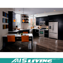 Mobília dos armários de cozinha do MDF do fabricante de Foshan (AIS-K396)