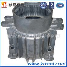 Fundición a presión / piezas de fundición de zinc para piezas de moldeo automático Krz060