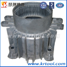 Die Casting / peças de fundição de zinco para peças de moldagem automática Krz060