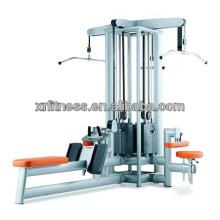 Fitness _Body building_Multi Jungle (4 piles)