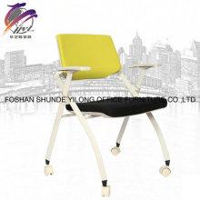 Cadeiras promocionais de reunião de tecido de malha promocional para escritório